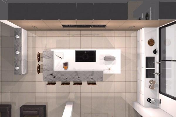 Sold: 5 Bedroom5, Bathroom Villa in El Herrojo Alto, La Quinta, Benahavis