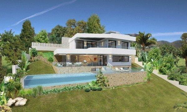Sold: 4 Bedroom, 2 Bathroom Villa in La Quinta Golf, Benahavis