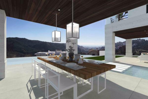 6 Bedroom, 5 Bathroom Villa For Sale in Lomas de la Quinta, Benahavis