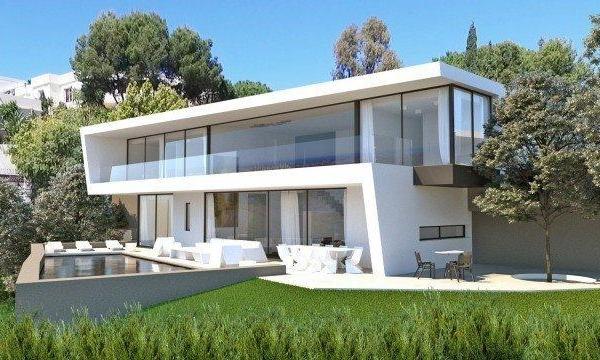 Sold: 3 Bedroom, 4 Bathroom Villa in La Quinta Golf, Nueva Andalucia