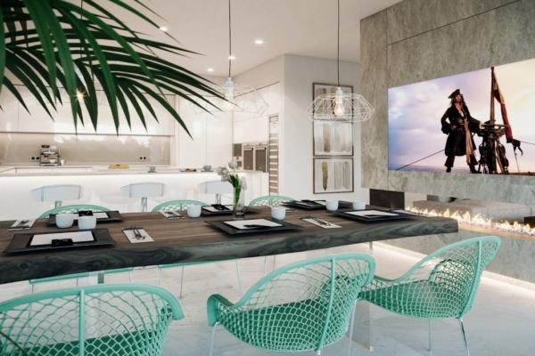 5 Bedroom, 4.5 Bathroom Villa For Sale in La Quinta, Benahavis